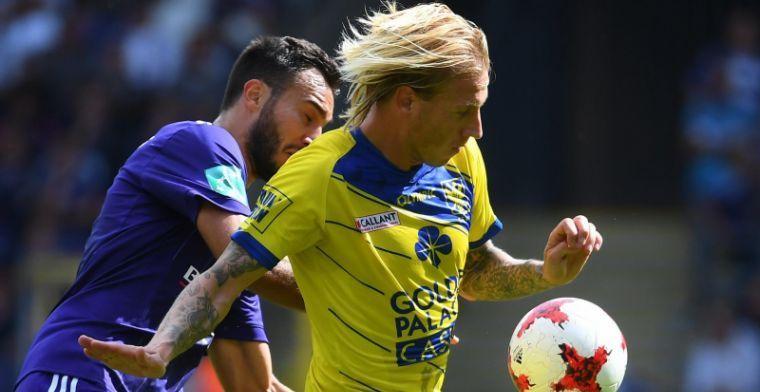 Voetbalanalist Legear: 'Geen enkele ploeg krijgt het nog benauwd van Anderlecht'