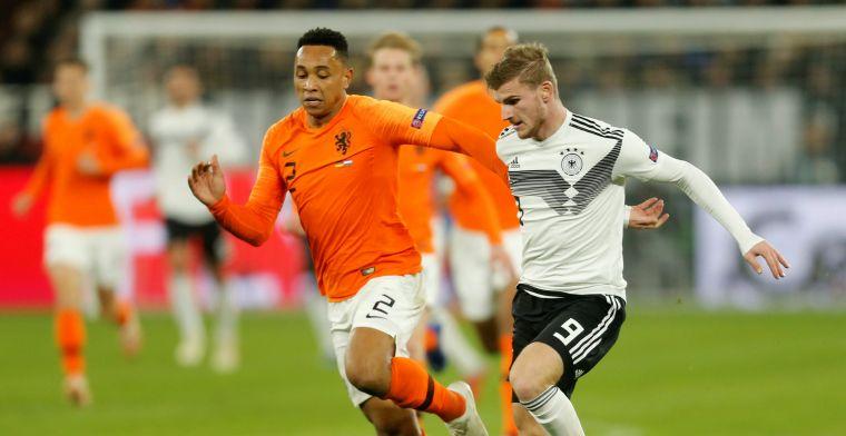 Tete: 'Net als twee seizoenen geleden met Ajax, ook toen was het niet best'