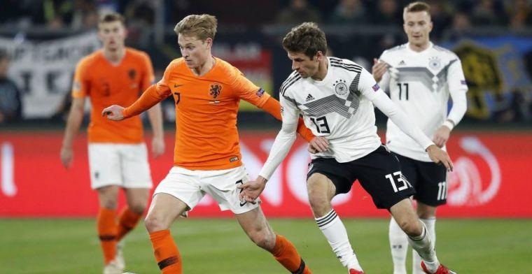 Hoe Oranje zich kan en moet verbeteren om de Nations League te winnen