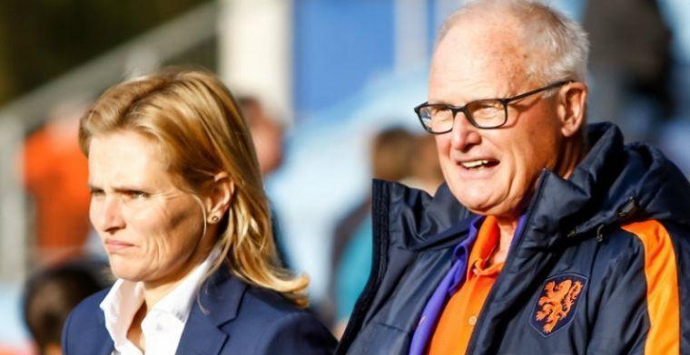 De Haan verbluft door Eredivisie-clubs: 'Niet normaal, alsof ze open huis houden'