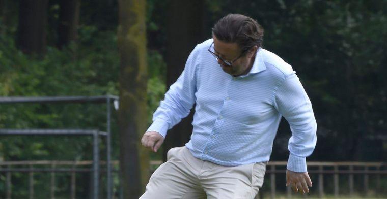 Coucke slaat weer toe en ziet pion naar Juventus vertrekken