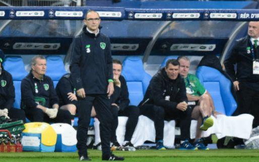 Afbeelding: Maat is vol voor Ierse voetbalbond: O'Neill en assistenten op straat gezet