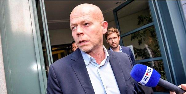Sven Mary haalt keihard uit naar 'verklikker' Veljkovic: Puur uit eigenbelang