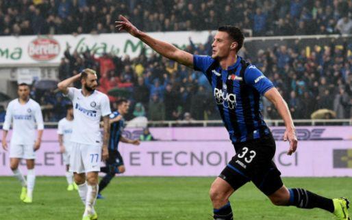 Afbeelding: 'Gewilde Hateboer speelt zich in de kijker bij nummer vier van Serie A'