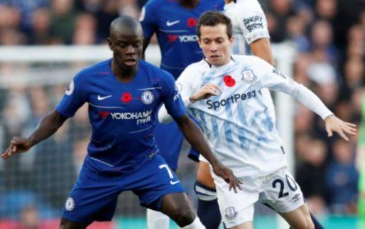 Afbeelding: Groot nieuws bij Chelsea: Kanté verlengt en krijgt forse salarisverhoging