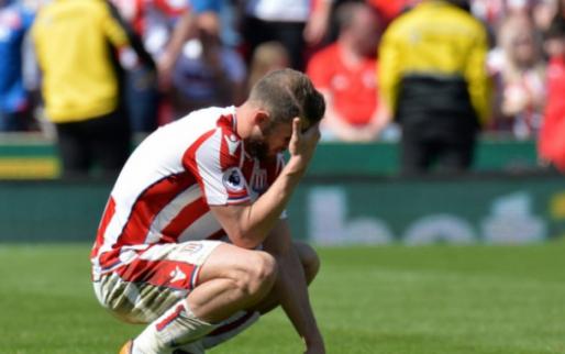 Afbeelding: 'Gedegradeerde Pieters kan na half jaar terugkeren in Premier League'