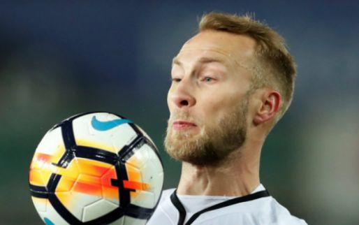 Afbeelding: Championship: Krul wint met Norwich van Swansea, knullige eigen goal Van der Hoorn