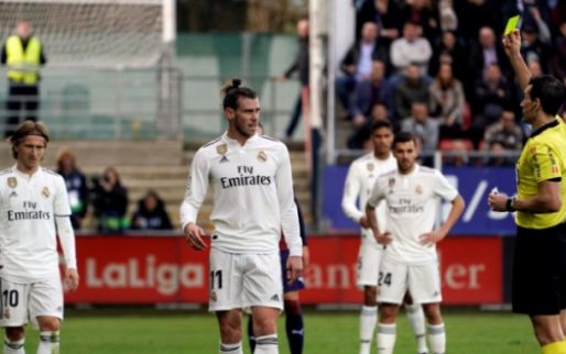 Afbeelding: Deceptie voor Real Madrid: officiële debuut van Solari loopt uit op vernedering