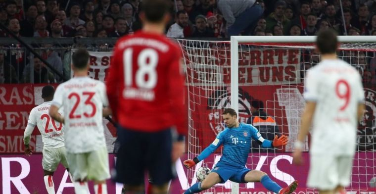 Furieuze Hoeness zaagt aan stoelpoten Kovac: 'Het is absoluut onacceptabel'
