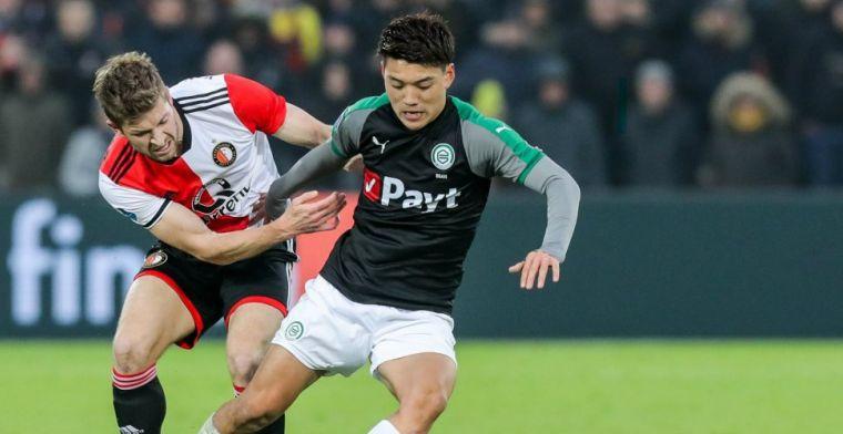 Perez doet transfersuggestie: 'Opvolger van Ziyech misschien, waarom niet?'