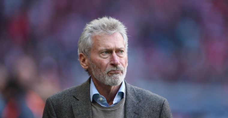 BILD: Bayern-iconen botsen, Hoeness ontzegt oud-collega toegang tot eretribune
