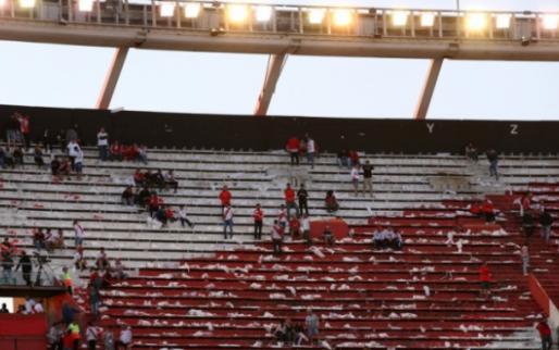 Afbeelding: Update: Finale tussen River Plate en Boca Juniors op neutraal terrein ingehaald