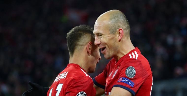 Ajax weet wat het te doen staat na ruime Bayern München-zege op Benfica