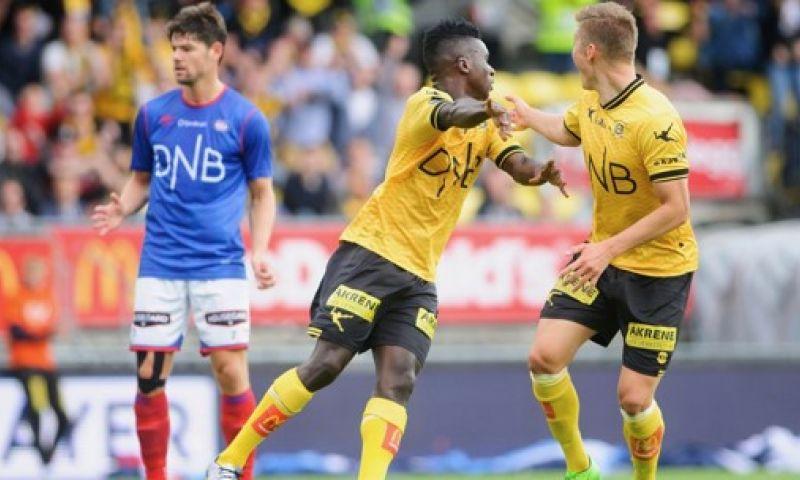 Afbeelding: 'Gewezen target van Anderlecht en Club Brugge verklapt nieuwe Belgische interesse'