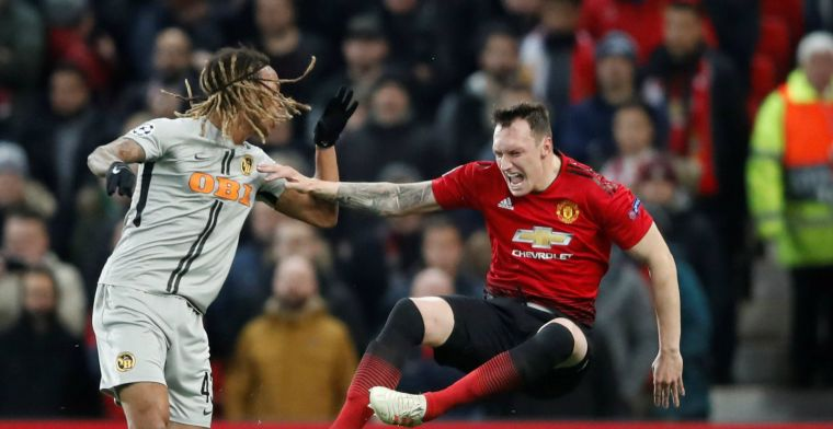 Tottenham Hotspur en Arsenal wil bankzitter van Man United