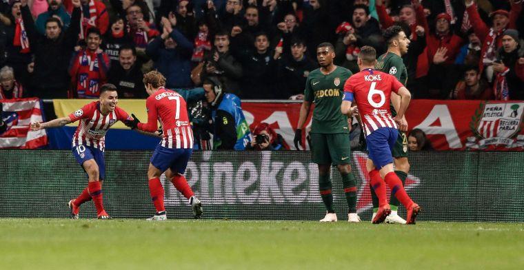 Club Brugge al zeker van Europese overwintering dankzij Atlético
