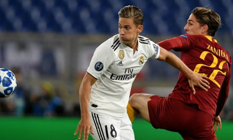 Afbeelding: 'Real Madrid cancelt transfer na sterk optreden in Champions League'