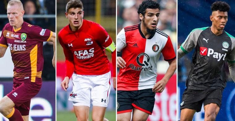 FC Valt Tegen: Ayoub, Cassierra en 11 andere spelers die dit seizoen teleurstellen