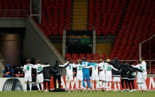 Afbeelding: Nederland herovert elfde plek, maar moet vrezen na dramatische slotfase in Moskou