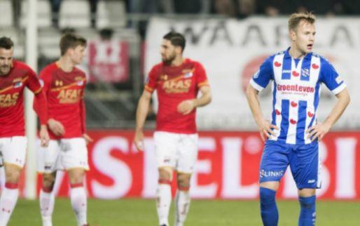 Afbeelding: Heerenveen laat 'geweldige professional' vertrekken: