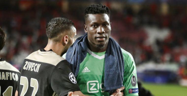 Update: Onana in elitegezelschap met Premier League-sterren, Ziyech valt af