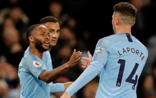 Afbeelding: Ongenaakbaar Manchester City zet concurrenten aan het werk na foutloze middag