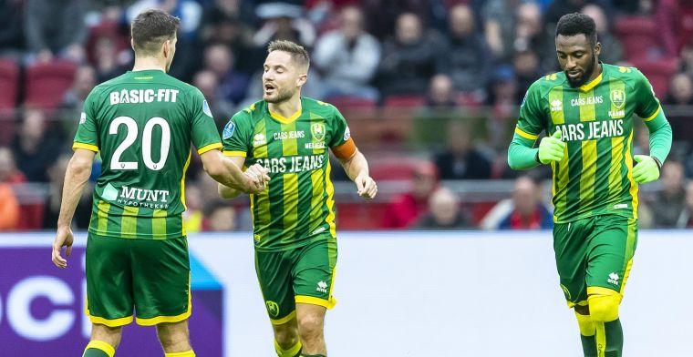 'Kutweekend' door kansloze nederlaag bij Ajax: 'Hebben we niet veel aan'
