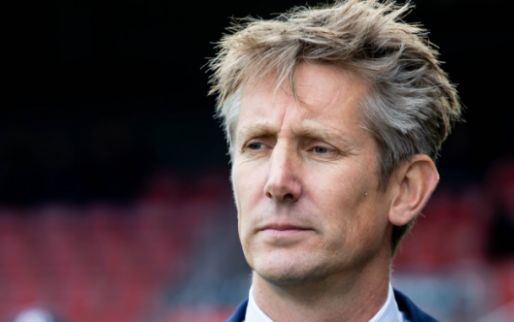 Afbeelding: Van der Sar bespreekt Ajax-duo: 'Ik denk dat ze nog steeds moeten wennen'