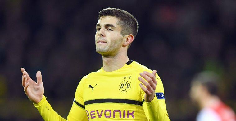 Chelsea heeft beet: Dortmund-ster voor 75 miljoen naar Londen