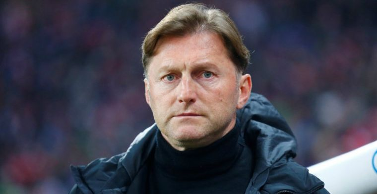 UPDATE: Witte rook uit Southampton: Hasenhüttl tekent contract tot 2021