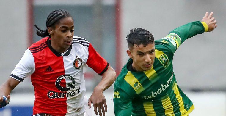 Harde maatregelen Feyenoord na incident: aanvaller geschorst, beboet en verhuurd