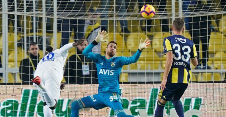 Koeman speelt gelijk tegen Kasimpasa: Fenerbahçe blijft onderaan bungelen