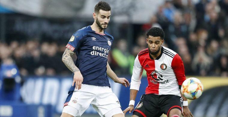 Kerkhofjes kraken 'dramatisch' PSV: 'Eigenlijk hebben we vier punten verloren'