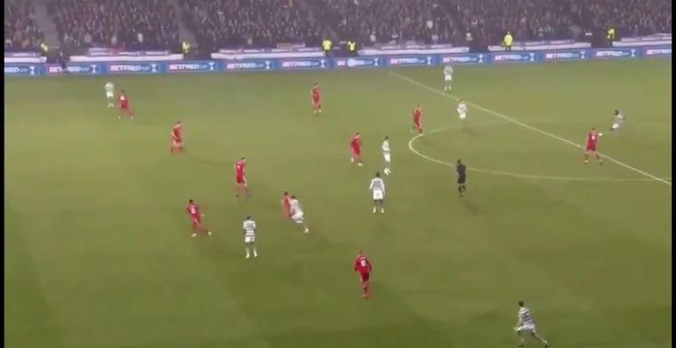 Boyata hoofdfiguur in League Cup-finale met knock-out én heerlijke assist