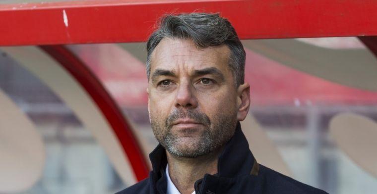 Volgend FC Twente-ontslag hangt in de lucht: 'Balanceert nog altijd op het randje'
