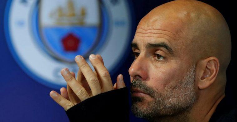 The Guardian en Sky Sports: uitsluiting van Europees voetbal dreigt voor City