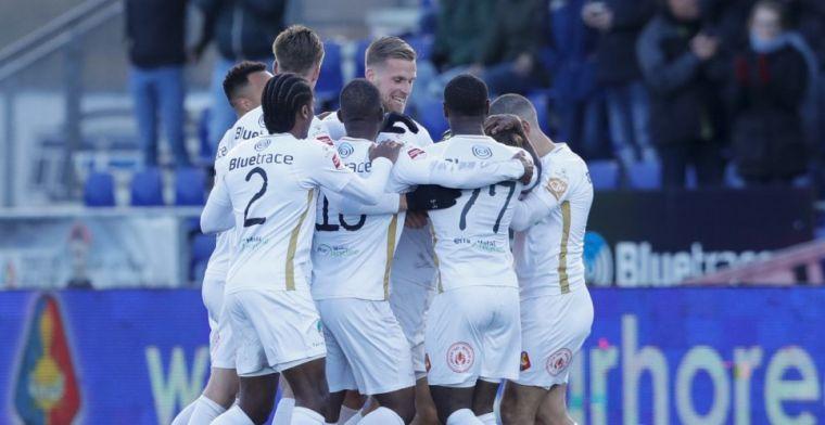 Telstar wil naar Eredivisie: 'Niet normaal dat dan meteen pispalen moeten komen'