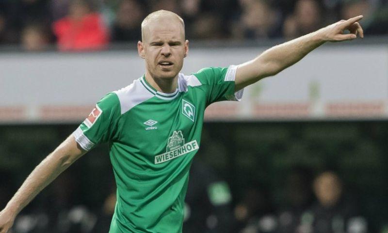 Afbeelding: Klaassen onthult 'Handschlagverbot' bij Werder Bremen: