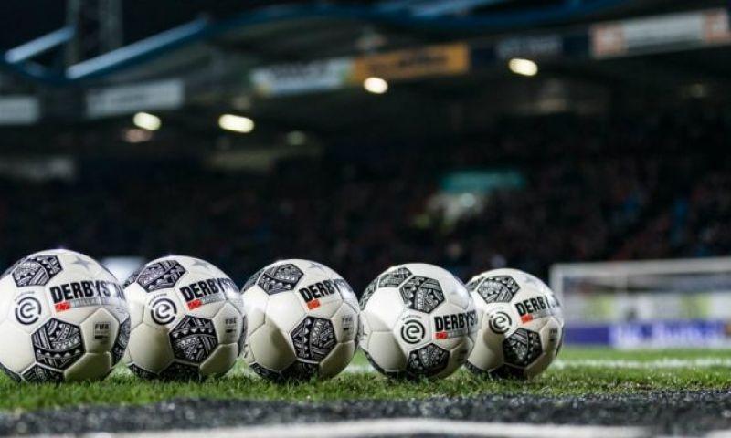 Afbeelding: Croky Cup: KV Mechelen wipt Lokeren, STVV heeft moeite met amateurclub