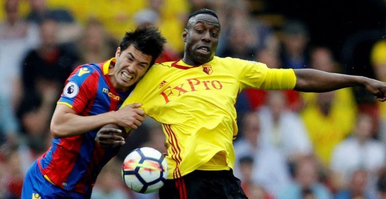 Henry zoekt doelpuntenmaker en komt uit bij Watford