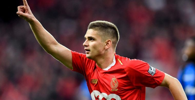 'Monchi van AS Roma komt bij Standard twee spelers scouten'