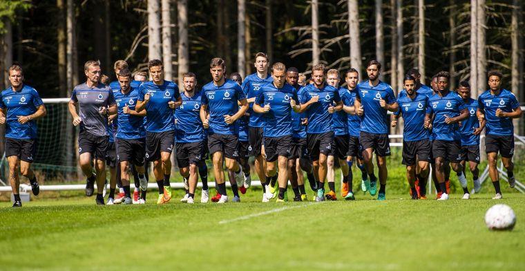 Club Brugge-talent in vizier van Liverpool: Heeft zeker een invloed
