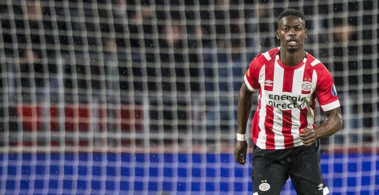 'PSV maakt schoon schip: drie spelers mogen in januari uit Eindhoven vertrekken'