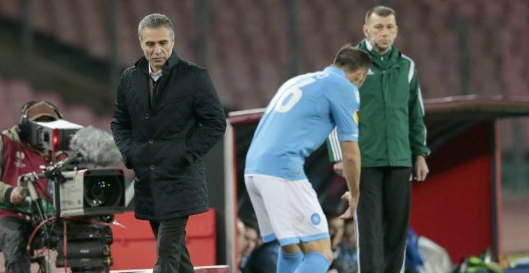 'Koeman alleen nog trainer van Fenerbahçe door geklapte onderhandelingen'