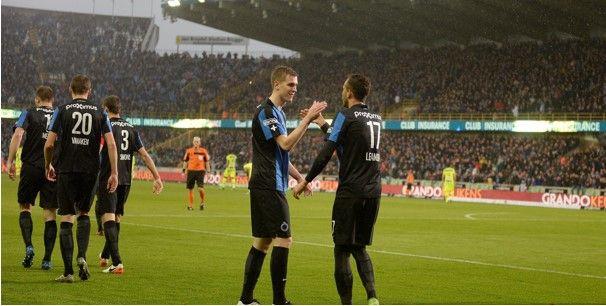 'Braziliaanse club wil overbodige Club Brugge-speler naar eigen land halen'