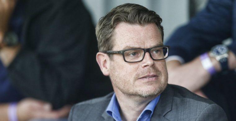 'Hoog overleg in Heerenveen: toekomst van directeur bungelt aan zijden draadje'