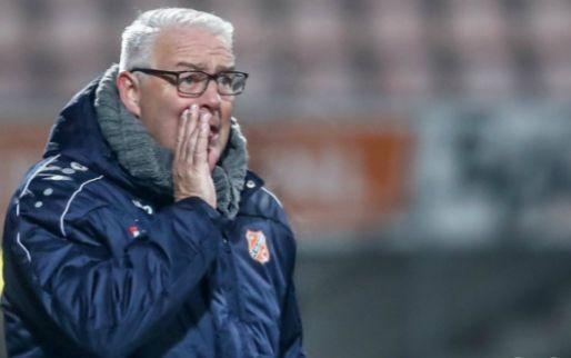 Afbeelding: 'Ik ben kapot gemaakt door een weggestuurde hoofd opleiding van FC Twente'
