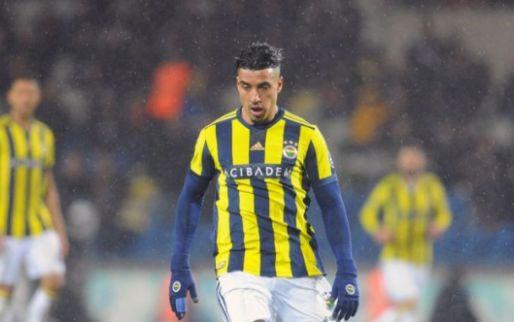 Afbeelding: Geen terugkeer van Dirar bij Club Brugge? 'Turken halen flankspeler'