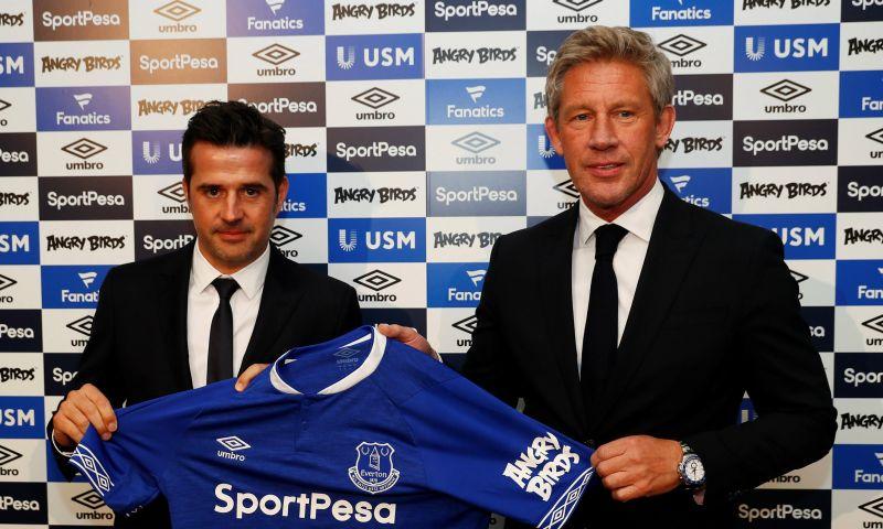 Afbeelding: Update: Brands stelt AZ-bekende aan als 'Chief European Scout' bij Everton