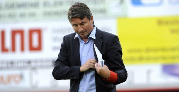 Veel lof voor KV Mechelen: Zonder twijfel een kern voor eerste klasse